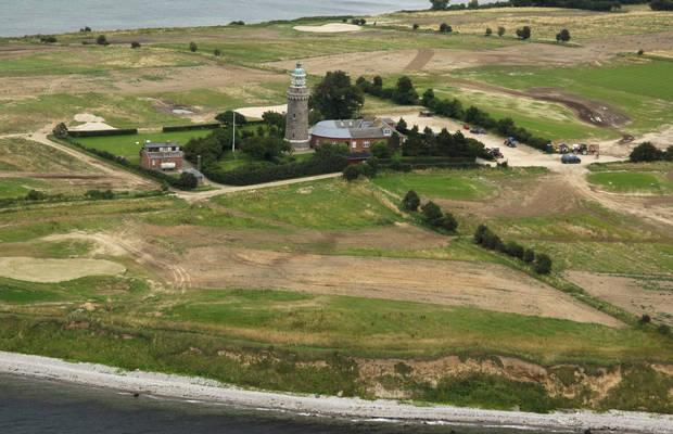 Skjoldnæs Lighthouse