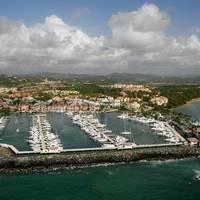 The Yacht Club Marina at Palmas Del Mar