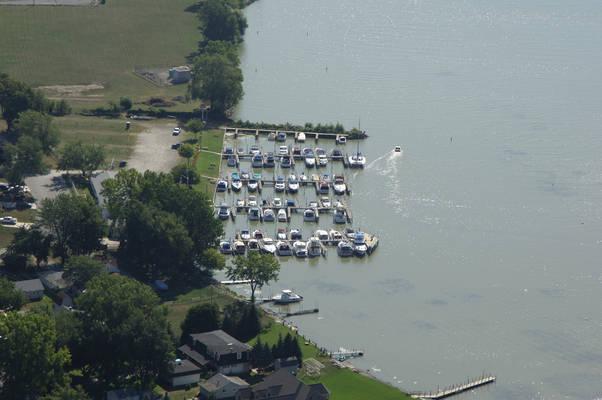 Detroit Beach Boat Club