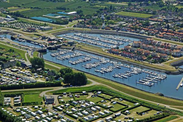 Wemeldinge Oosthaven Yacht Harbour