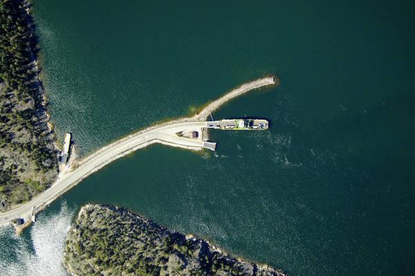 Prostvik South Ferry