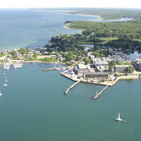 Woods Hole Town Ramp