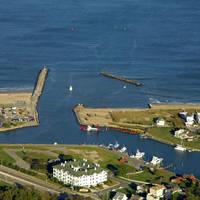 Rudee Inlet