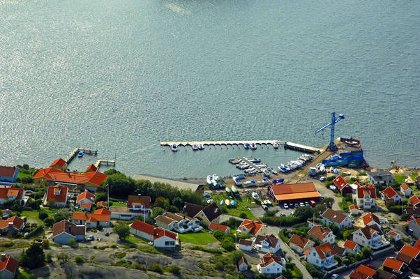 Fjallbacka Yacht Harbour