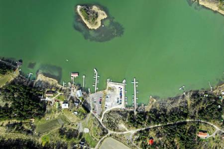 Loukkeenkari Yacht Harbour