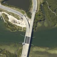 Reddington Shores (Park Boulevard) Bascule Bridge