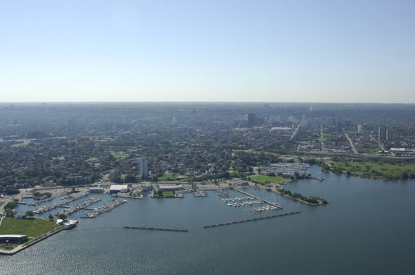Hamilton Harbor