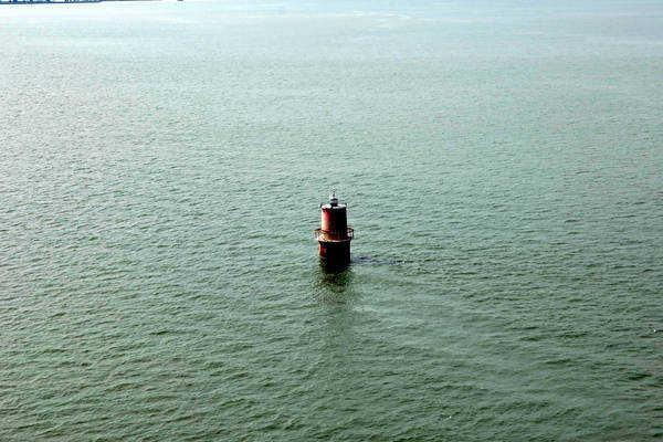 Thimble Shoal Lighthouse
