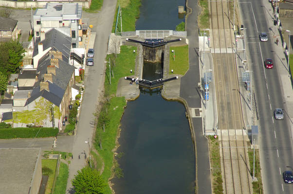 Grand Canal Lock 2