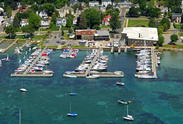 Irish Boat Shop - Harbor Springs