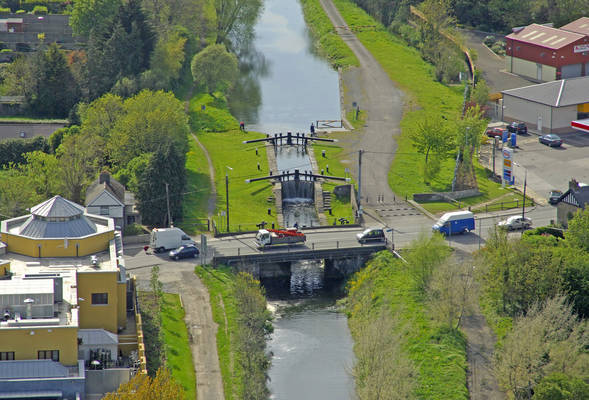 Grand Canal Lock 9
