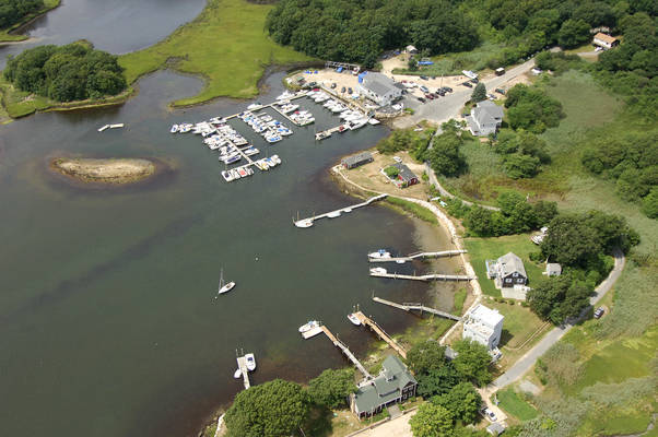 Billington Cove Marina