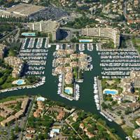 Cannes Marina
