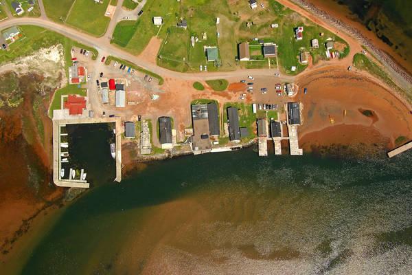 Rustico Bay Harbour