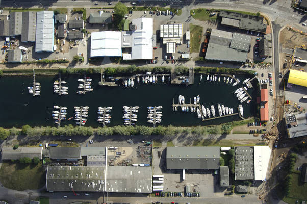 Industry Harbour Marina