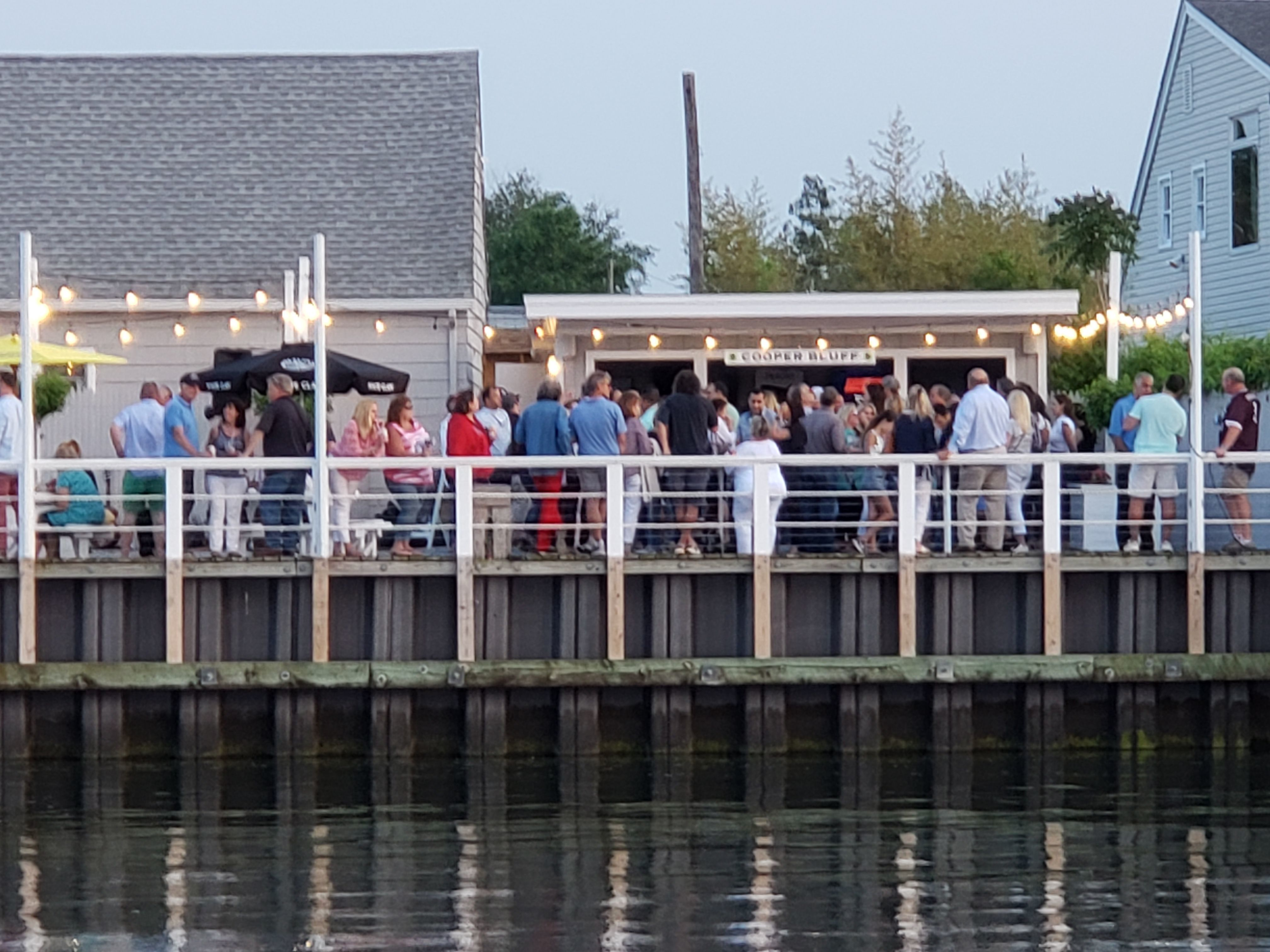 Oyster Bay Marine Center & Cooper Bluff in Oyster Bay, NY, United ...