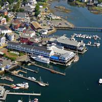 Pier 7, Fisherman's Wharf