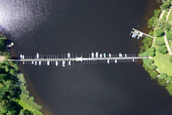 Borgmaestar Holmen Marina