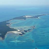 Allans-Pensacola Cay