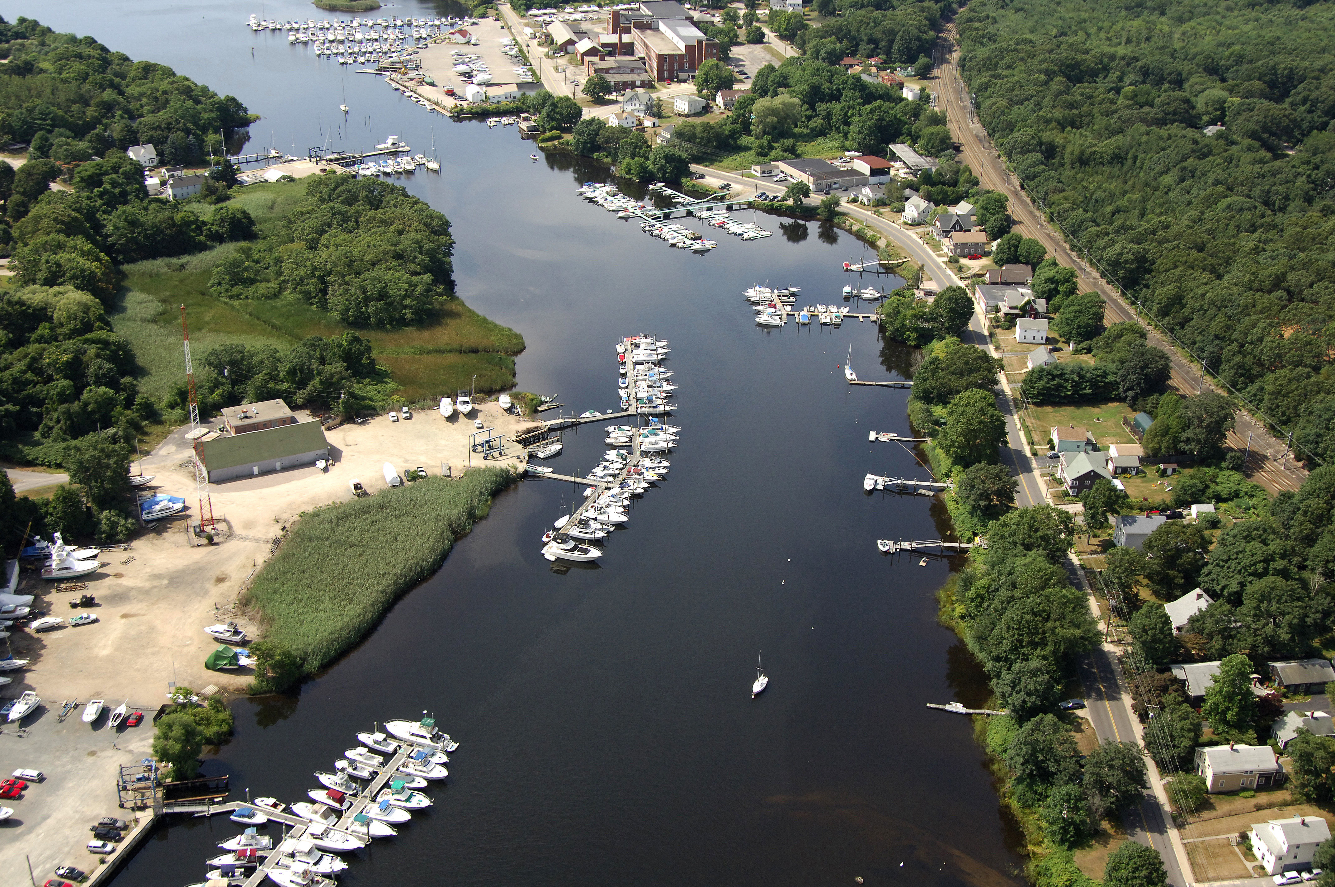 Westerly marina in westerly ri united states marina reviews westerly marina westerly marina nvjuhfo Images