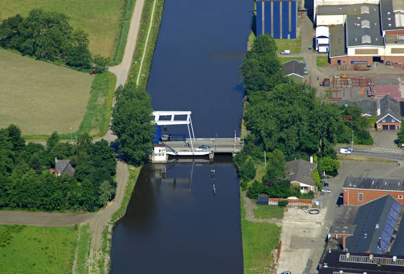 Waterhuizen Bridge