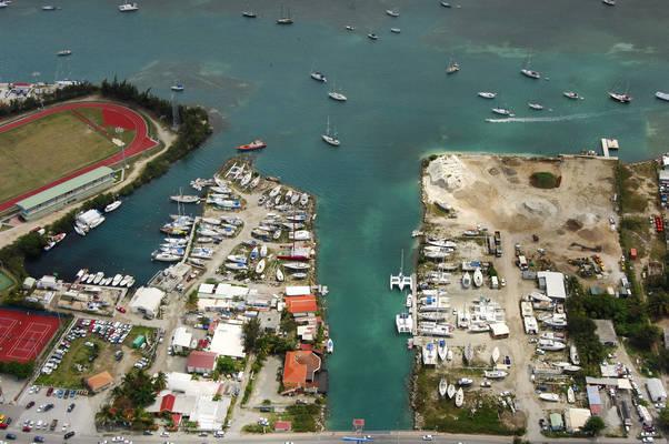 Polypat Caraïbes Boat Yard