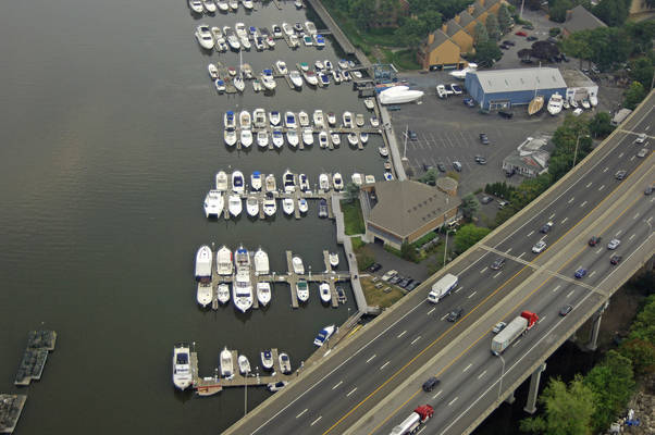 Riverscape Marina