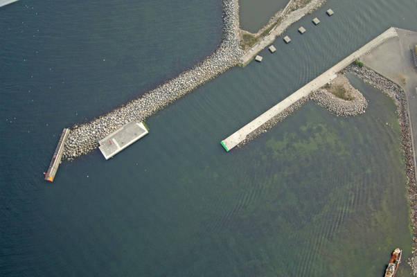 Nexo Havn Inlet