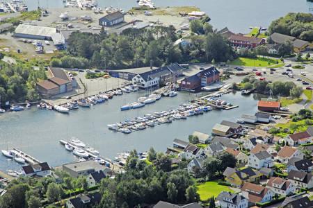 Galeivagen Marina