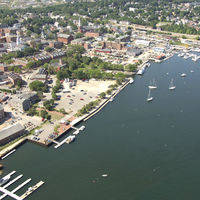 Newburyport Municipal Marina