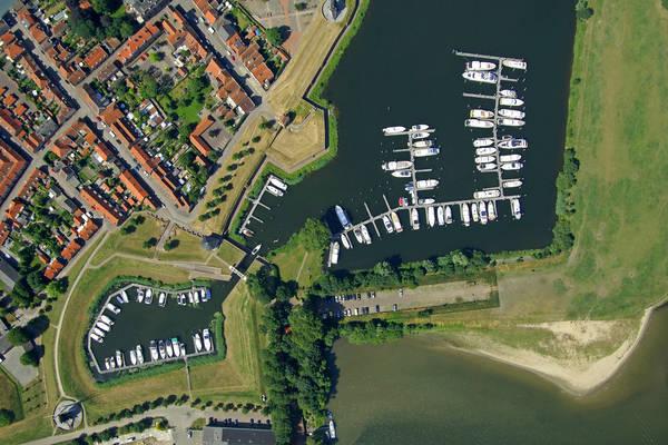 De Wiel Yacht Harbour