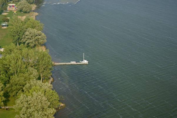 Deseronto Public Dock