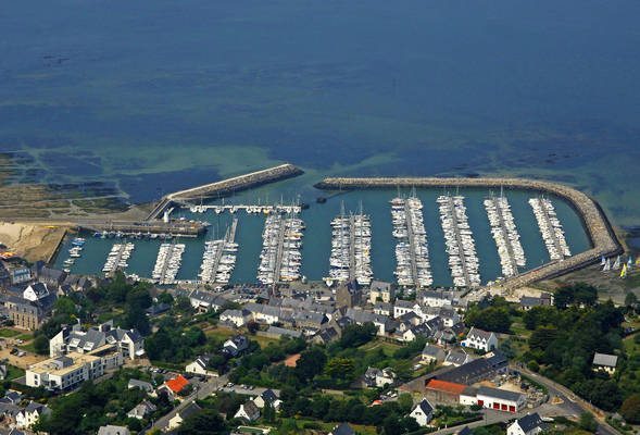 Piriac on the Sea Marina