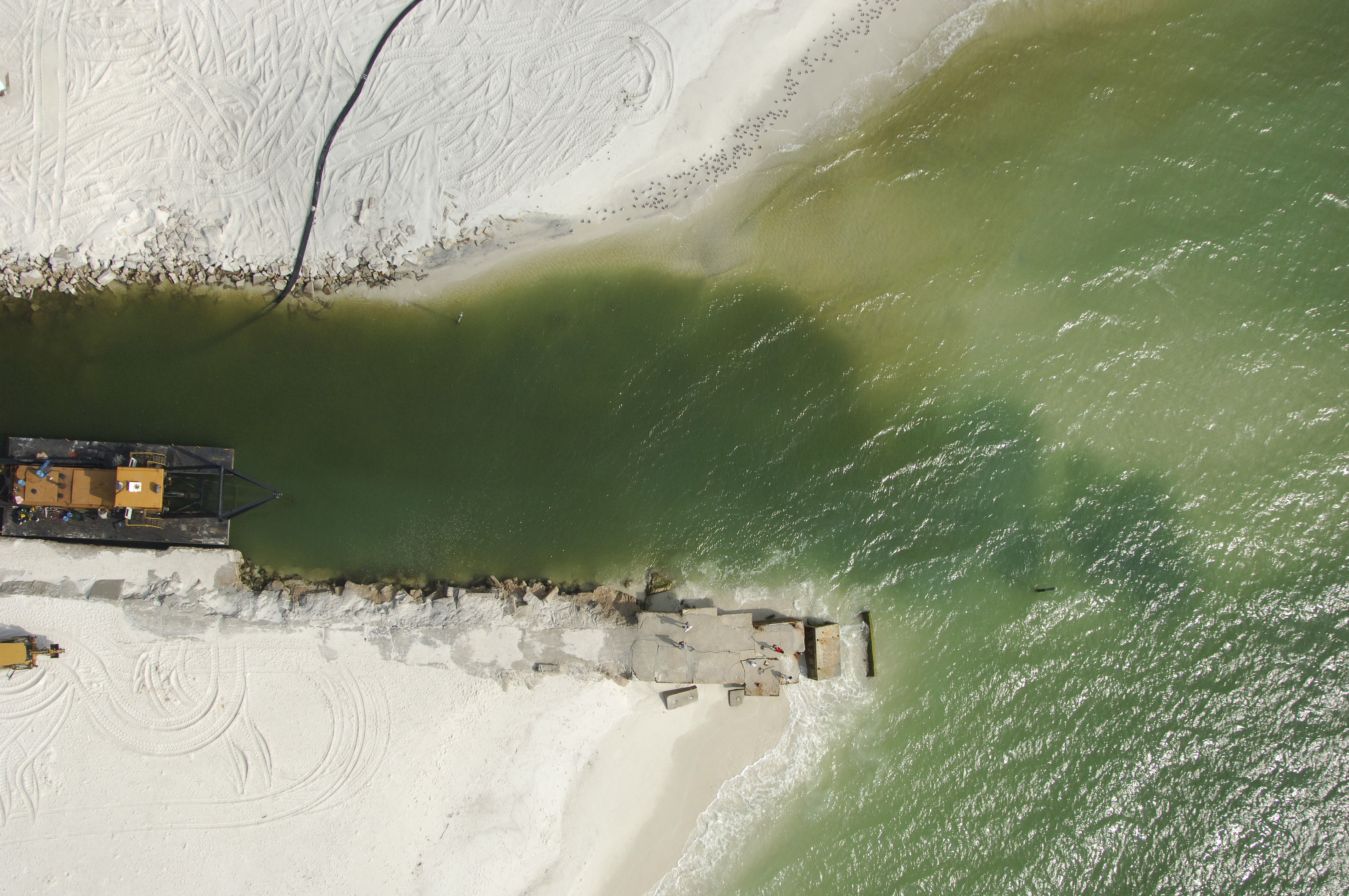 Preacher Bryant Pond Inlet in Mexico Beach, FL, United States - inlet Reviews - Phone Number ...
