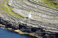 Blackhead Light (Blackhead Co Clare)