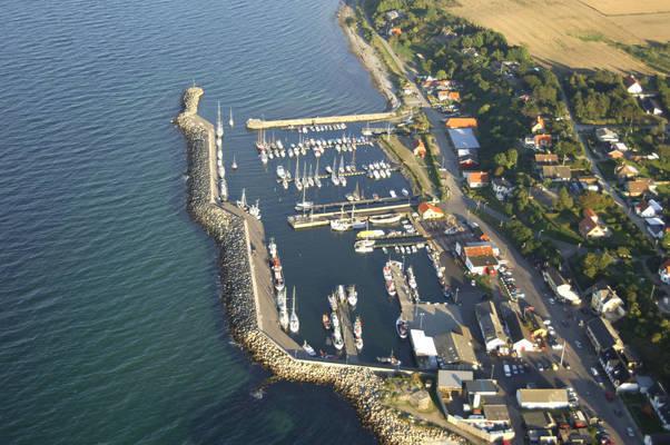 Odden Fiskeri- og Lystbådehavn