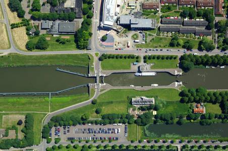 Vianen Grote Lock