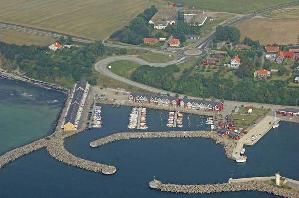 Hasle Lystbådehavn