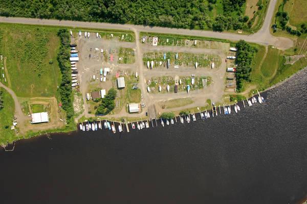 Thunder Bay Yacht Club