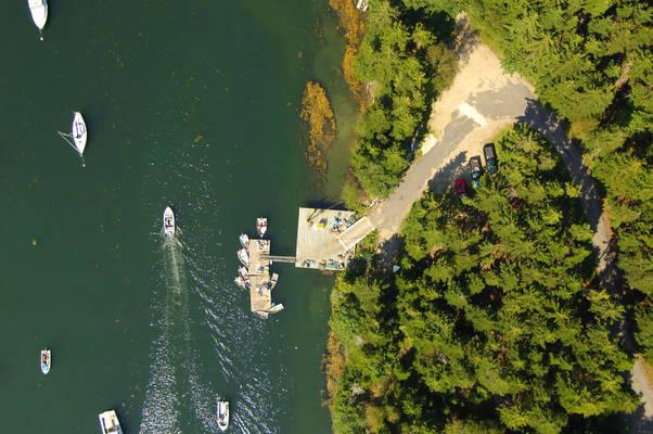 Small Point Marina