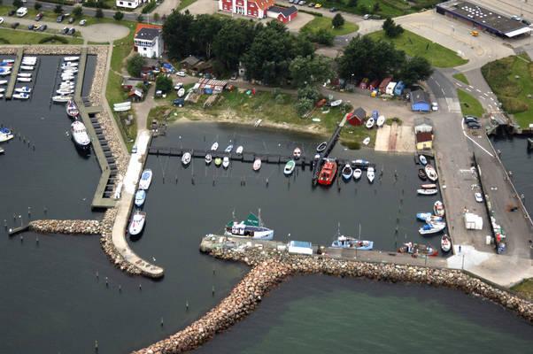 Spodsbjerg Marina