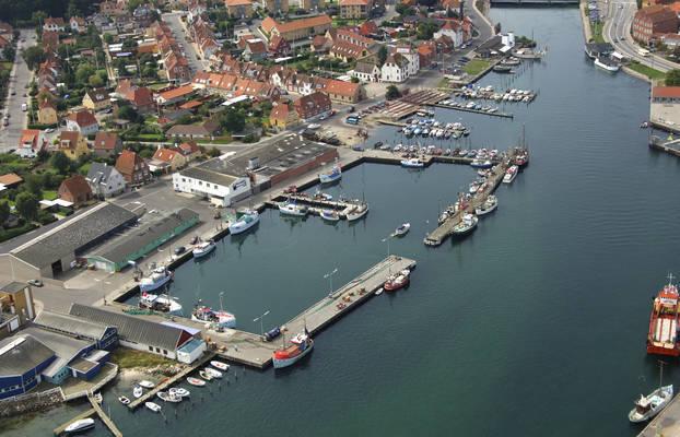 Kerteminde Harbour