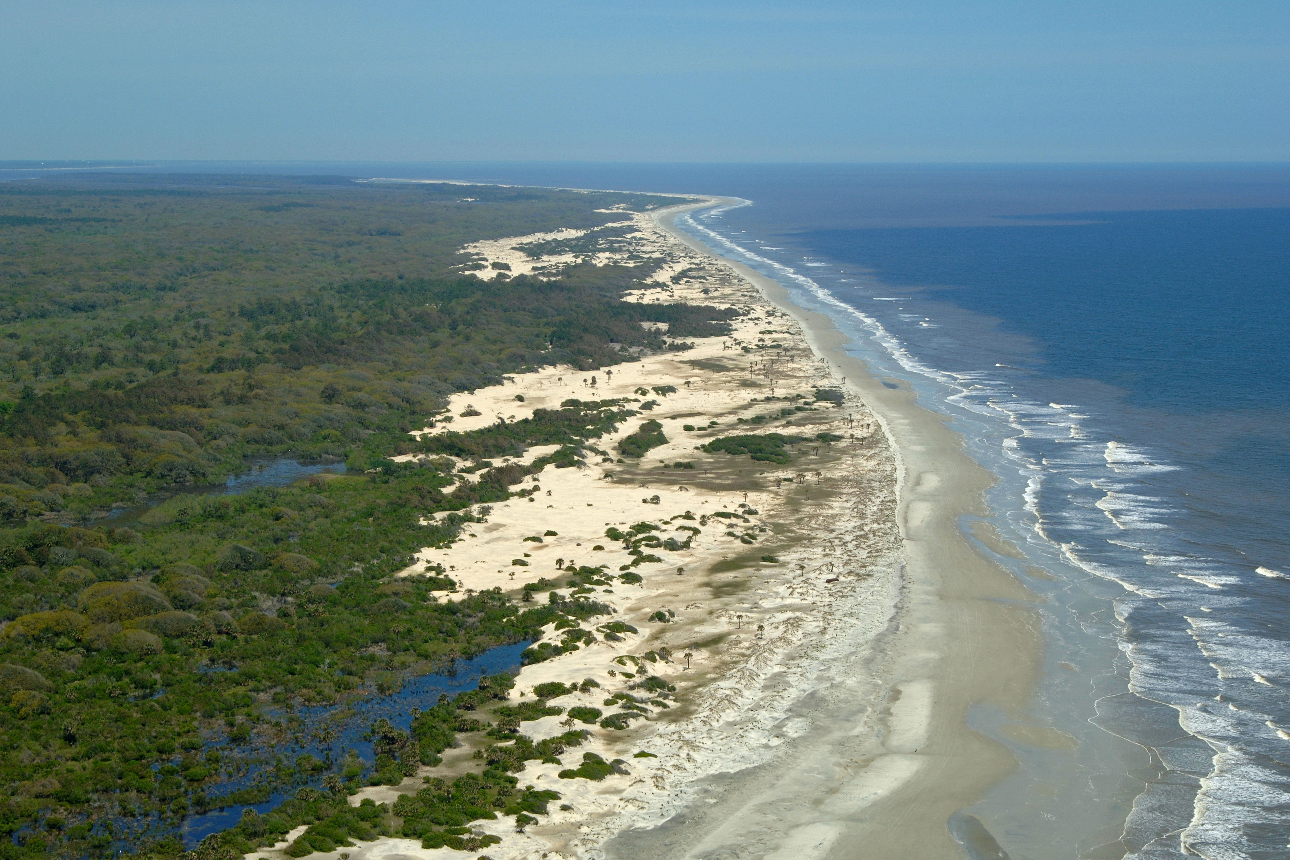 7 Places in Georgia You Have to Visit That You Didn't Know ...  |Cumberland Island Georgia