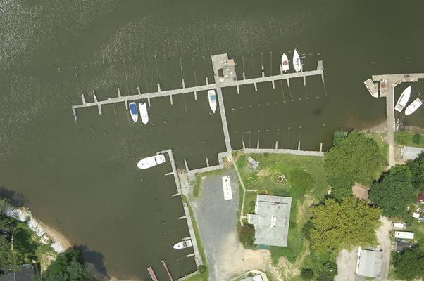 Brigadoon Marine Facility