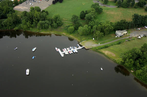 Wethersfield Cove Yacht Club