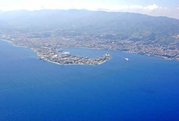Port Messina