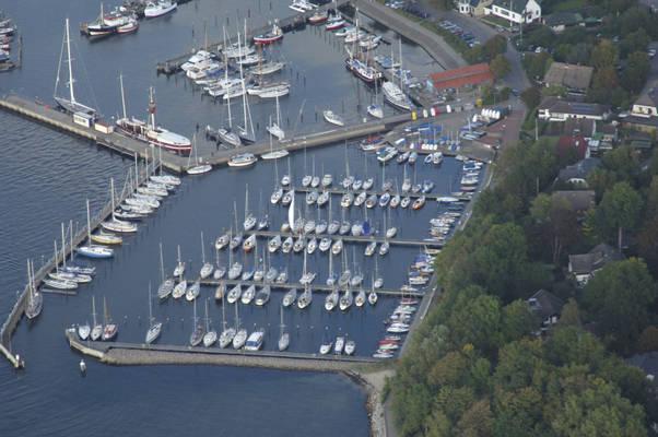 Mölternort Yacht Harbour