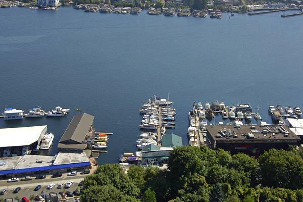 Lake Union Yacht Club