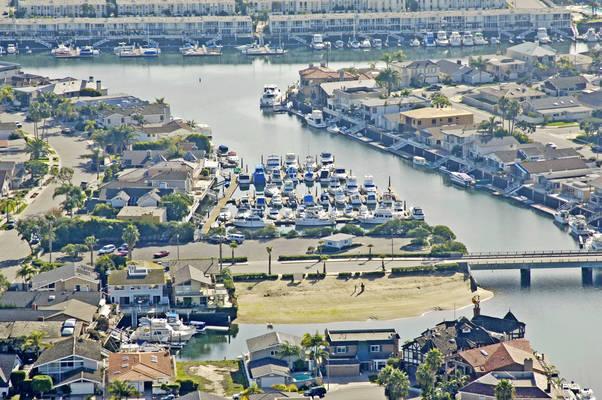 Davenport Marina