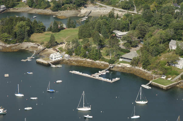 Bucks Harbor Yacht Club